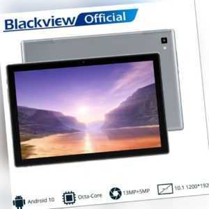 Blackview TAB 8E Tablet PC 3GB+32GB 6580mAh Wifi Face ID 10.1 Zoll Android 10