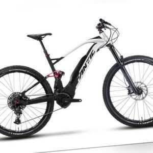 Bike Bike Fantic XTF 1.5 Colore Silver Tg M