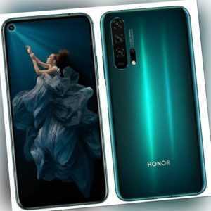 Huawei Honor 20 Pro Android Smartphone 256GB 15,9cm 6,26Zoll AllView DualNanoSIM