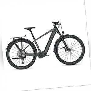 Aventura2 6.6 29 100mm 9v 500wh Bosch Cx Schwarz 2021 FOCUS E Bike