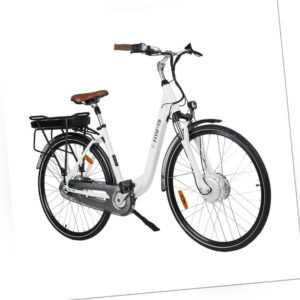 Fitifito CB28 Elektrofahrrad E-Bike ebike Citybike damen 28 zoll Pedelec B Ware