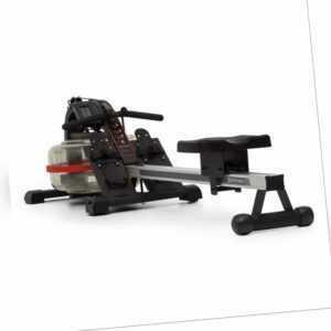 Rudergerät Wasserwiderstand Ruderzugmaschine Rowing Machine Fitness Training