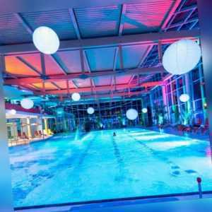 Heiligenstadt Kurzurlaub 2 Personen 4* Wellness Hotel Am Vitalpark 1- 3 Nächte