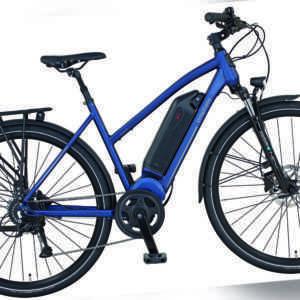 """Prophete 52541-0611 ENTDECKER 21.EMT.10 Damen Trekking E-Bike 28"""" AEG EcoDrive"""