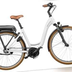 Riese & Müller Swing3 City 26 Zoll E-Bike Pedelec Elektrofahrrad Bosch 2021
