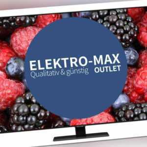 Samsung GQ49Q80T 123 cm (49 Zoll) QLED-TV 4K UHD HDR Smart TV 3200 PQI