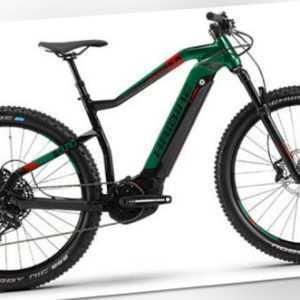 """Haibike SDURO HardSeven 8.0 Herren E-MTB 27,5"""" E-Bike 2020 Bosch RH 48/L"""