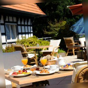Top Reise Angebot Münsterland | 5 Tage 4* Wellneshotel | Gutschein 2 Personen