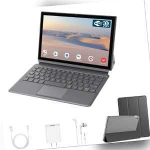 Blackview Tab 8E 5G WiFi 10.1 Zoll Android 10 3GB+32GB Tablet PC mit Keyboard