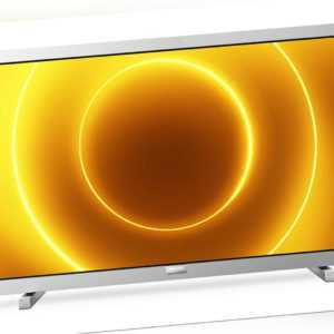 Philips 5500 series 24PFS5525/12 TV-Geräte Silber