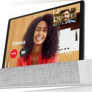 Lenovo Smart Tab M10 FHD Plus 32GB grau LTE Android Tablet Alexa - WIE NEU!!