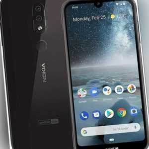 Nokia 4.2 (TA-1157) Dual-SIM black NEUWERTIG vom Händler