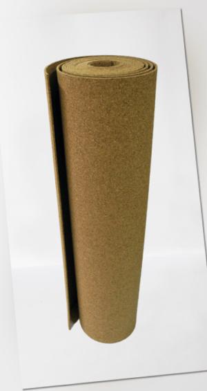 Rollenkork - Pinnwand verschiedene Größen (Korkplatten, Naturprodukt, Dämmung)