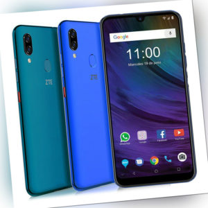 ZTE Blade V10 Vita 3 RAM 64 GB Android B