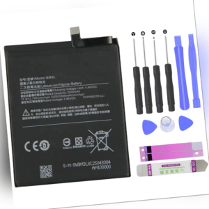 Xiaomi Mi 9 BM3L Akku Batterie Battery 3300mAh (Produktion Datum: 2021) NEU