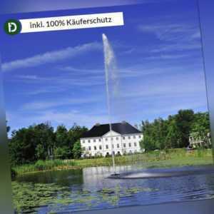 Ostsee 4 Tage Gross Schwansee Kurzurlaub Hotel Schlossgut Reise-Gutschein