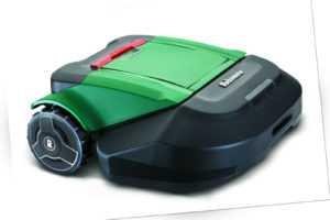 Robomow RS635 Pro S Mähroboter - Herstellernummer 22BSGAFD619