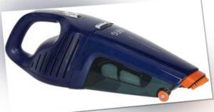 AEG HX6-27BM Akku-Handstaubsauger, beutellos, bis zu 27 min Laufzeit, blau