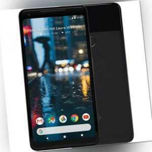 Google Pixel 2XL 64GB Smartphone verschiedene Farben - Zustand gebraucht
