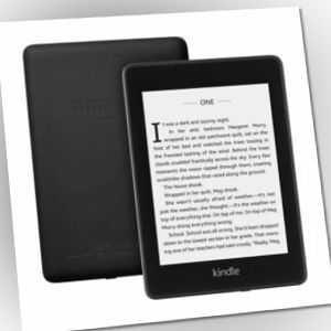 Amazon Kindle Paperwhite (10. Generation) 8GB, WLAN - Mit Spezialangeboten