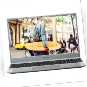 Medion AKOYA E15302 AMD Ryzen 5 512GB/16GB Win10 Notebook - BRANDNEU!!!