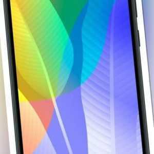 Huawei Y6p Midnight Black - 64GB - Dual SIM