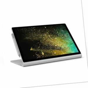"""Microsoft Surface Book 2 1832 i7 16GB 512GB 13"""" Touch Win 10 Tablet 2-in-1 A"""