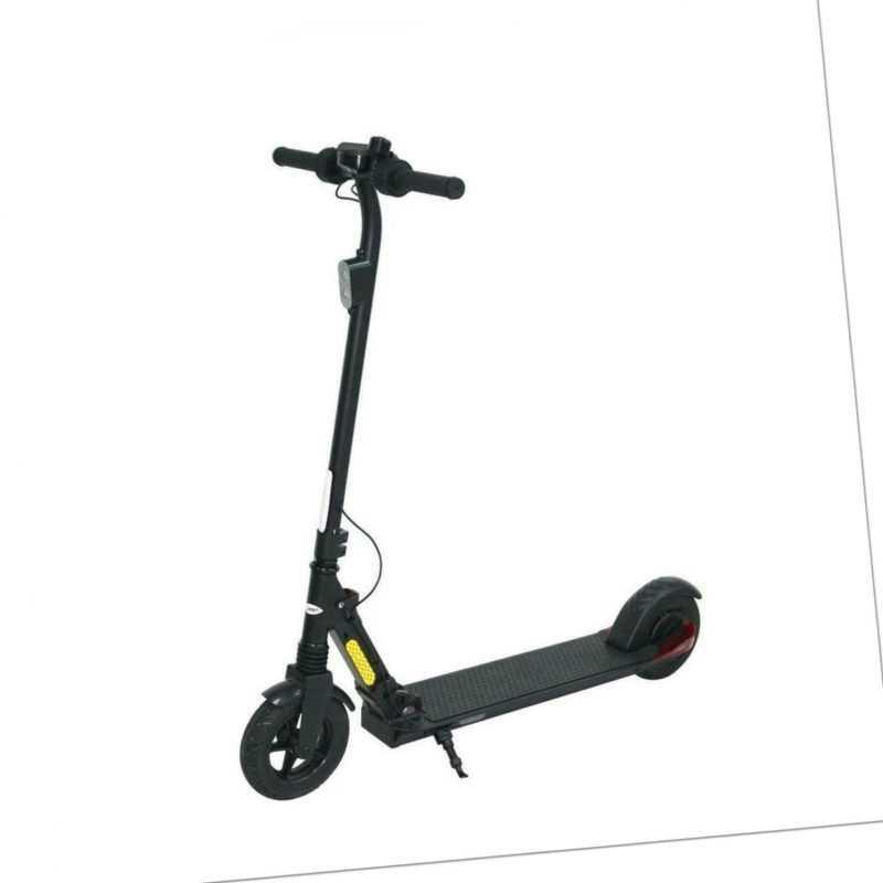Elektro Roller E-Scooter Roller Doc. Green ESA 800 B-Ware gebraucht