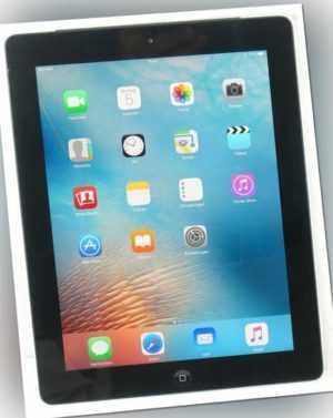 "Apple iPad 3 16GB WiFi + Cellular 3G 9,7"" Tablet PC ohne SIMlock"