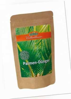 Romberg 76430K Organisch-mineralischer Palmen-Dünger 250g (Palmen-Dünger)