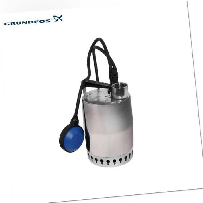 Grundfos Unilift KP 150-A1 Tauchpumpe Schmutzwasserpumpe Artikel 011H1600