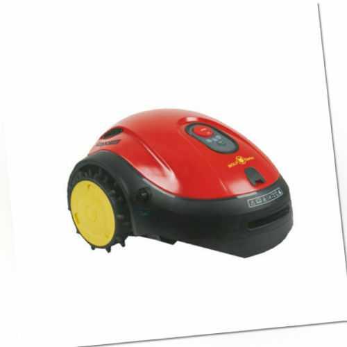 LOOPO S 150 Rasenmäher Akku Roboter Mäher Rückläufer