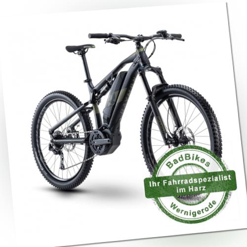 R Raymon FullRay E-Seven 5.0 Yamaha Fullsuspension Elektro Mountain Bike 2021