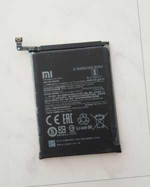 Original Xiaomi Akku BN54 Redmi Note 9 Batterie Accu Battery 5020mAh