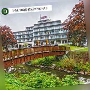 Sauerland Urlaub 3 Tage Park-Hotel Olsberg Reise-Gutschein Erholung Natur
