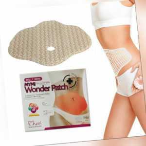 Mymi Wonder Patch Set 10 Diätpflaster Abnehmpflaster schnell schlank Geschenk DE