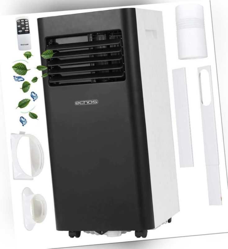 Klimaanlage 9000 BTU Air Cooler Klimagerät Aircooler Ventilator Klima Anlage