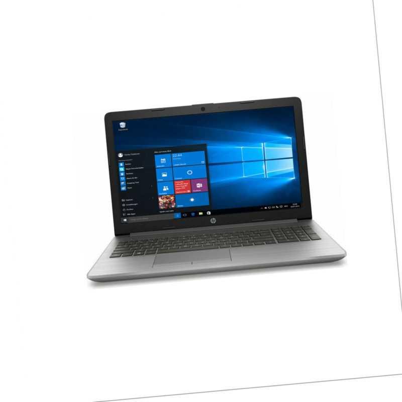 HP 250 Intel Quad Core i5-1035 16GB RAM 512GB SSD Inte UHD Grafik Windows 10 Pro
