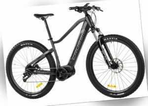 29 Zoll Herren Elektro E-Bike MTB ONE Largo 7.6-S CRUSSIS 2021 630Wh 17,5Ah 80Nm