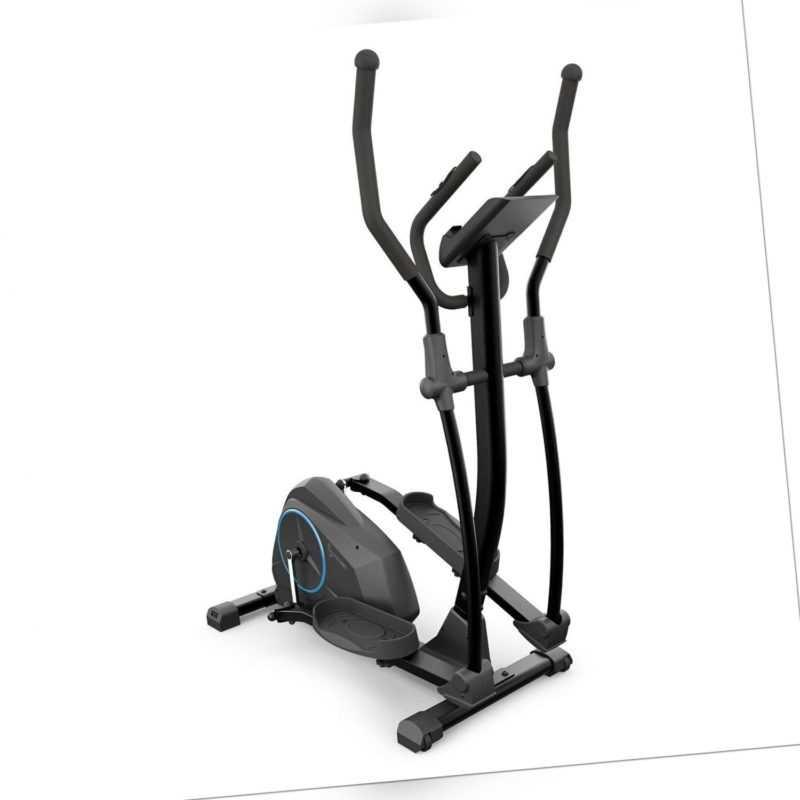 Crosstrainer Ellipsentrainer Ergometer Heim Home Gym Cardio Training Pulsmesser