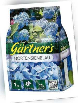 Premium Hortensienblau 1 kg