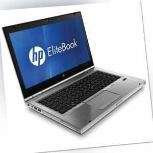 HP EliteBook 8460p Notebook Laptop 14 Zoll i5 2 x 2,50 Ghz Win 10 bis zu 1TB SSD