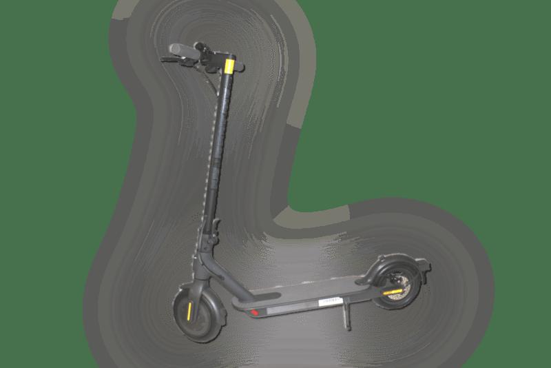 Xiaomi Mi Scooter 1S Elektoro-Roller E-Scooter Doppelbremsanlage Blueto W21-1307