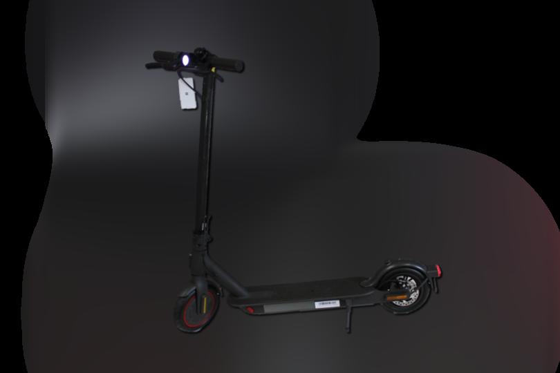 Xiaomi Pro2 E-Scooter Elektro Roller Li-Ion 37V 12800mAh Straßenzulassu W21-1573
