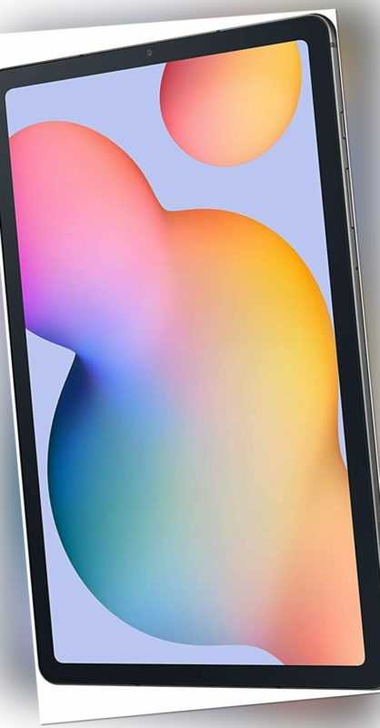 Samsung P610N Galaxy Tab S6 Lite 64 GB Wi-Fi (Gray) 10,4 Zoll