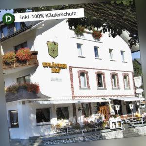 3 Tage Urlaub im Bio-Hotel Upländer Hof in Willingen mit Frühstück