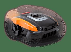 Mähroboter   Yard Force MOW BEST 805 - 20 Volt , 2,0 Ah starker Hinterradantrieb