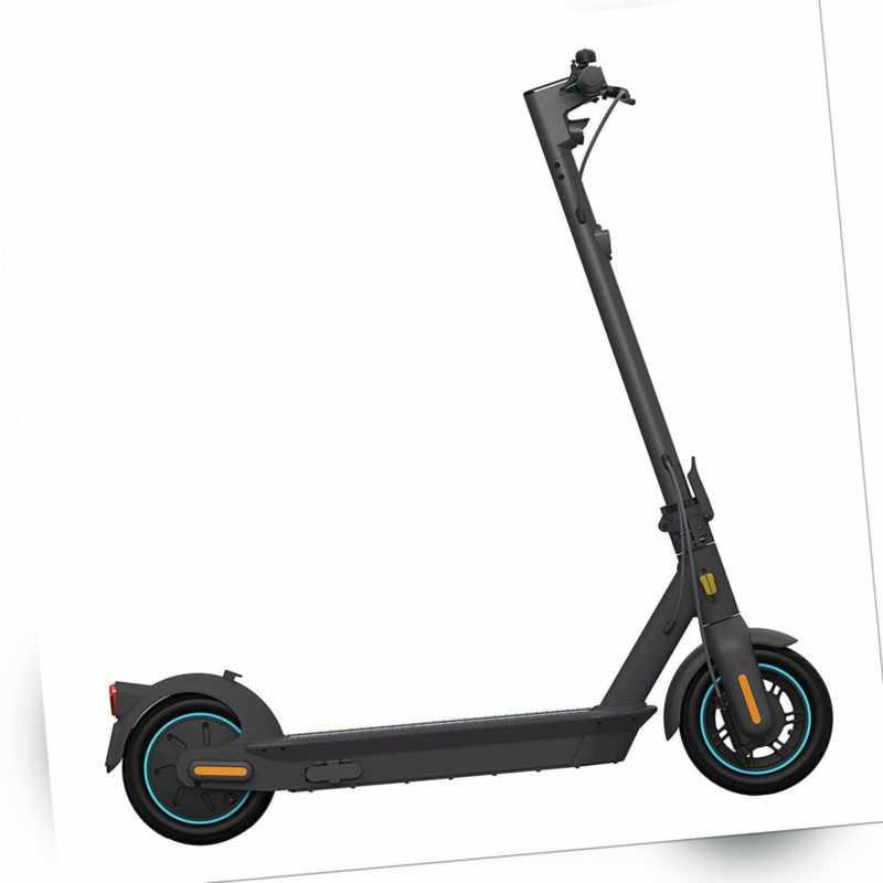 Segway Ninebot MAX G30D Kickscooter 20km/h E-Scooter 350 Watt Elektroroller 65km
