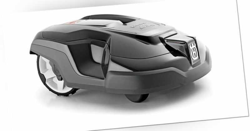 Husqvarna Mähroboter Automower® 310 - 1000m² - Modell 2020 / 2021