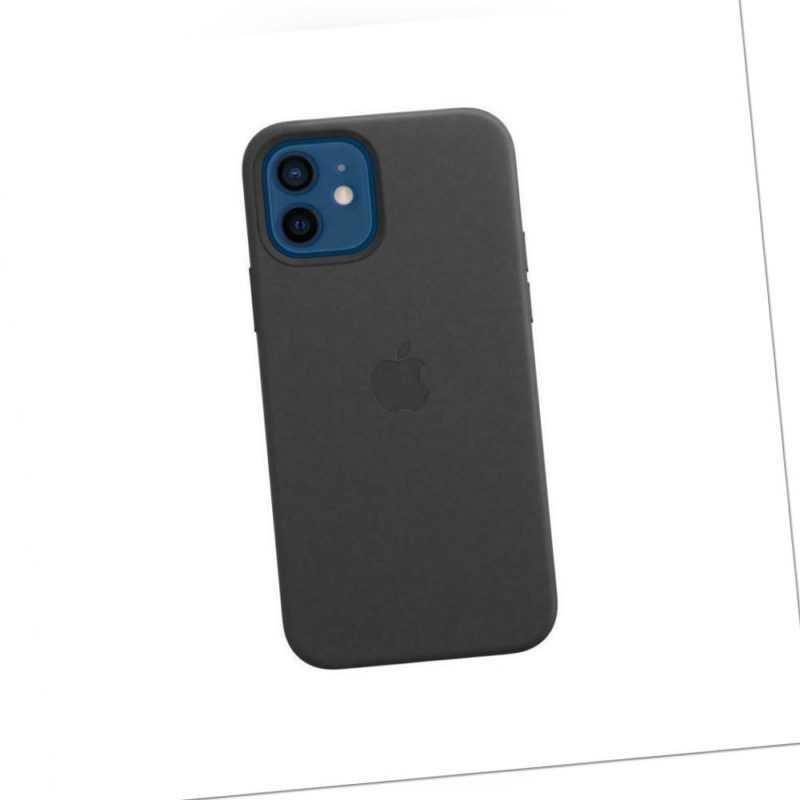 Apple MHKG3ZM/A - Cover - Apple - iPhone 12 / 12 Pro - 15,5 cm (6.1 Zoll) - Schw